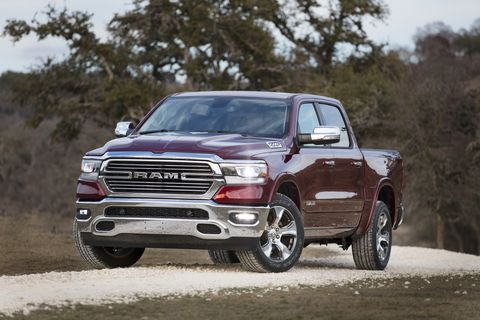 2020 ram 1500 test drive review