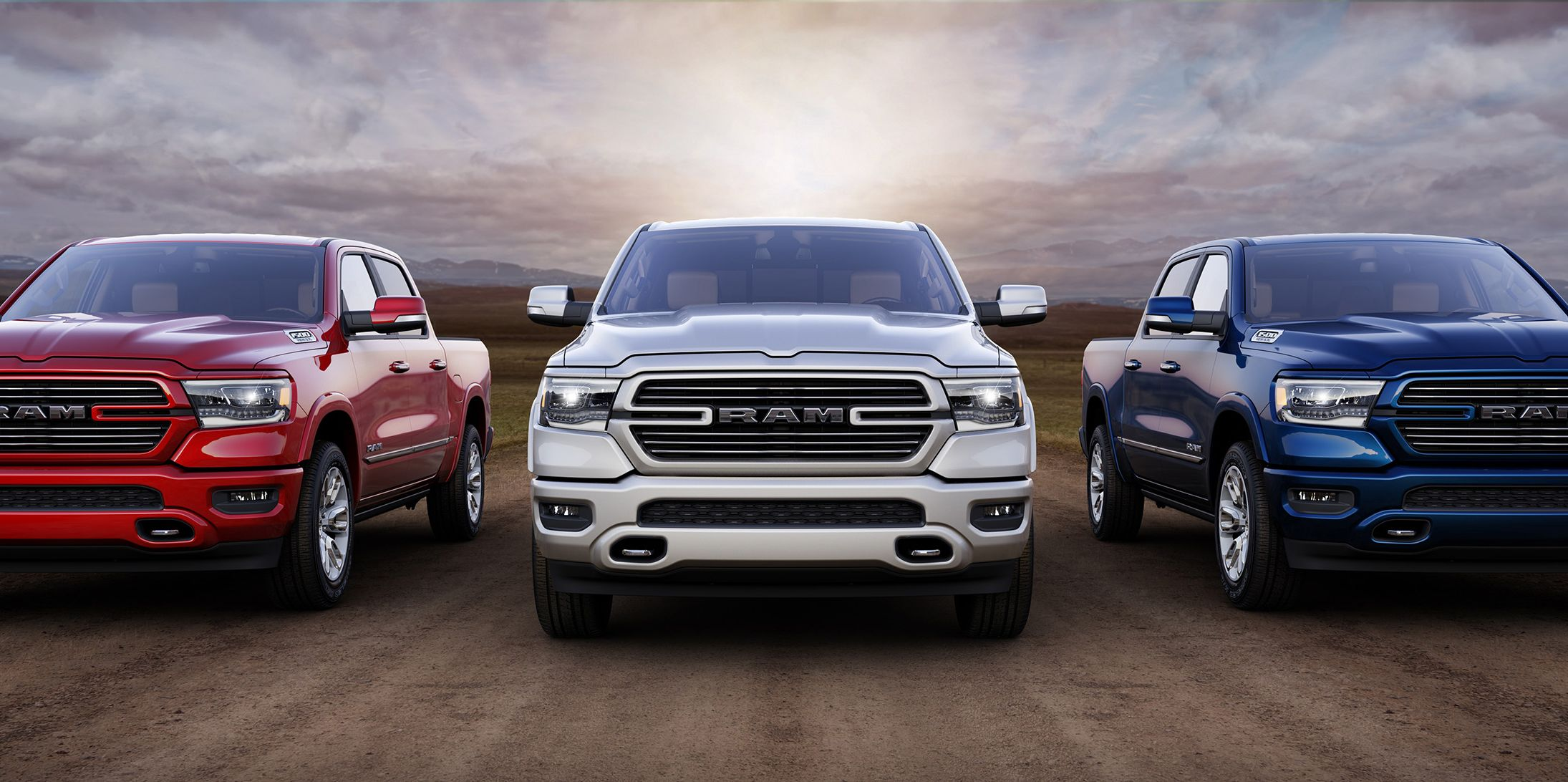 2020 Ram 1500 Adds Special Edition for the Southwest