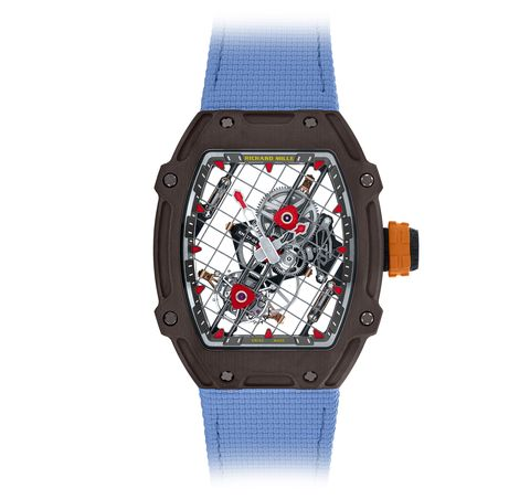 Why Does This Richard Mille Watch Cost 1 000 050