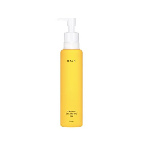 Selfridges RMK cleansing oil
