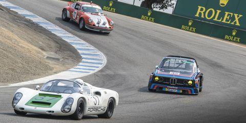 Mazda Raceway Laguna Seca >> How Mazda Raceway Laguna Seca Helped Redefine U S Sports Car Racing