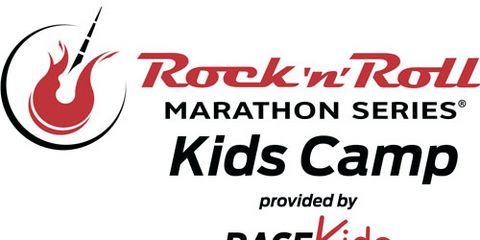 RaceKids Logo