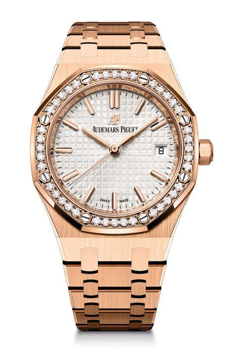 best women's watches   audemars piguet