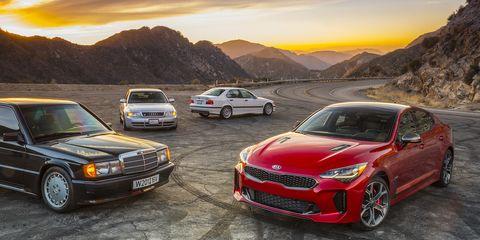 Land vehicle, Vehicle, Car, Full-size car, Luxury vehicle, Automotive design, Mid-size car, Landscape, Performance car, Personal luxury car,