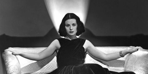 actoress hedy lamarr poses for a portrait in 1938 photo by donaldson collectiongetty images