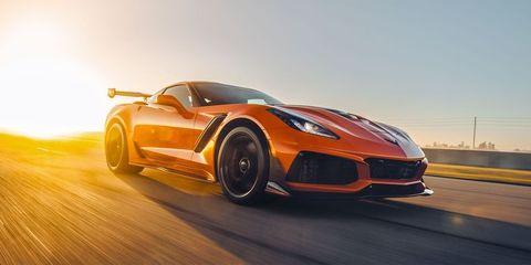 Fast Cars Under 30K >> 16 Fastest Cars Under $40K in 2018 - Most Powerful Sedans ...
