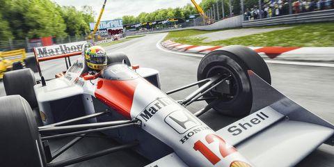 Formula libre, Formula racing, Formula one car, Formula one, Race car, Vehicle, Race track, Motorsport, Open-wheel car, Racing,