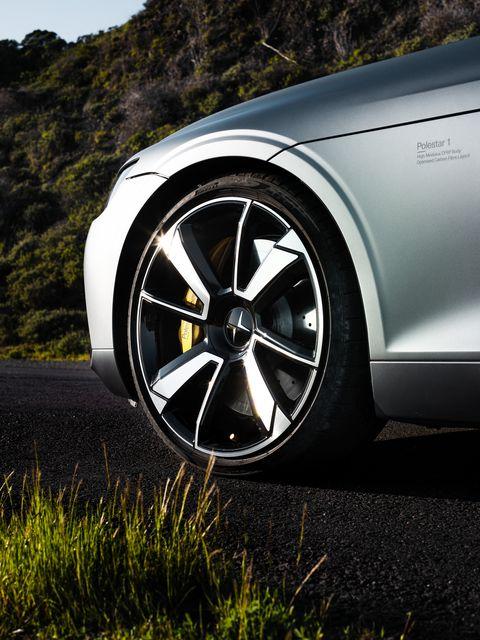 polestar 1 wheels