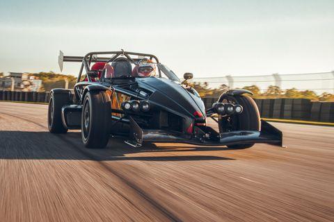 Land vehicle, Vehicle, Car, Formula libre, Sports car, Automotive design, Race car, Open-wheel car, Motorsport, Racing,
