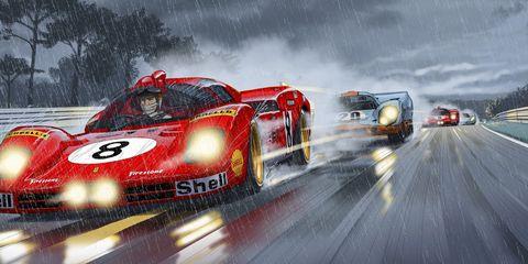 Land vehicle, Vehicle, Race car, Sports car, Sports car racing, Car, Motorsport, Racing, Group C, Endurance racing (motorsport),