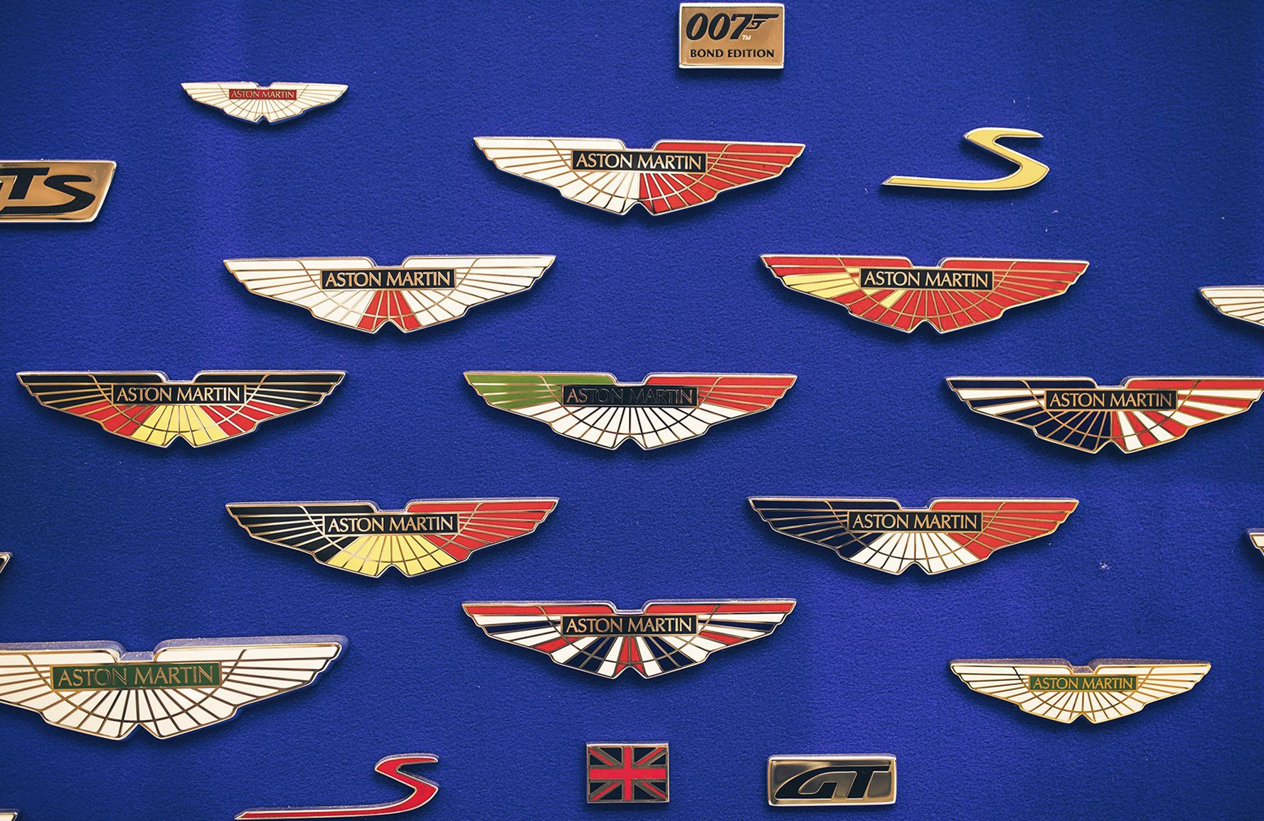 Inside The 199 Year Old Company Making Aston Martin Badges By Hand