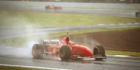 Land vehicle, Vehicle, Race car, Sports, Formula one, Motorsport, Formula libre, Open-wheel car, Formula one tyres, Racing,