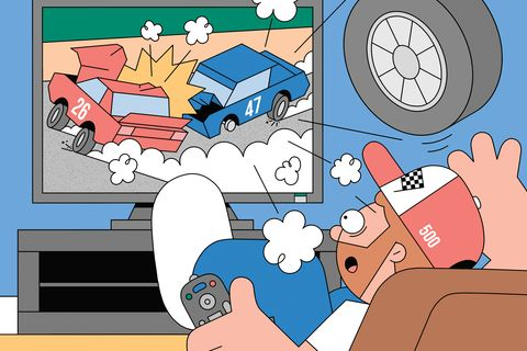 Cartoon, Illustration, Automotive wheel system, Animated cartoon, Auto part, Fiction, Wheel, Art,