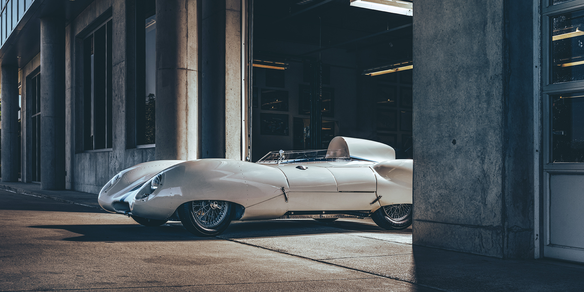The legend of the lotus eleven