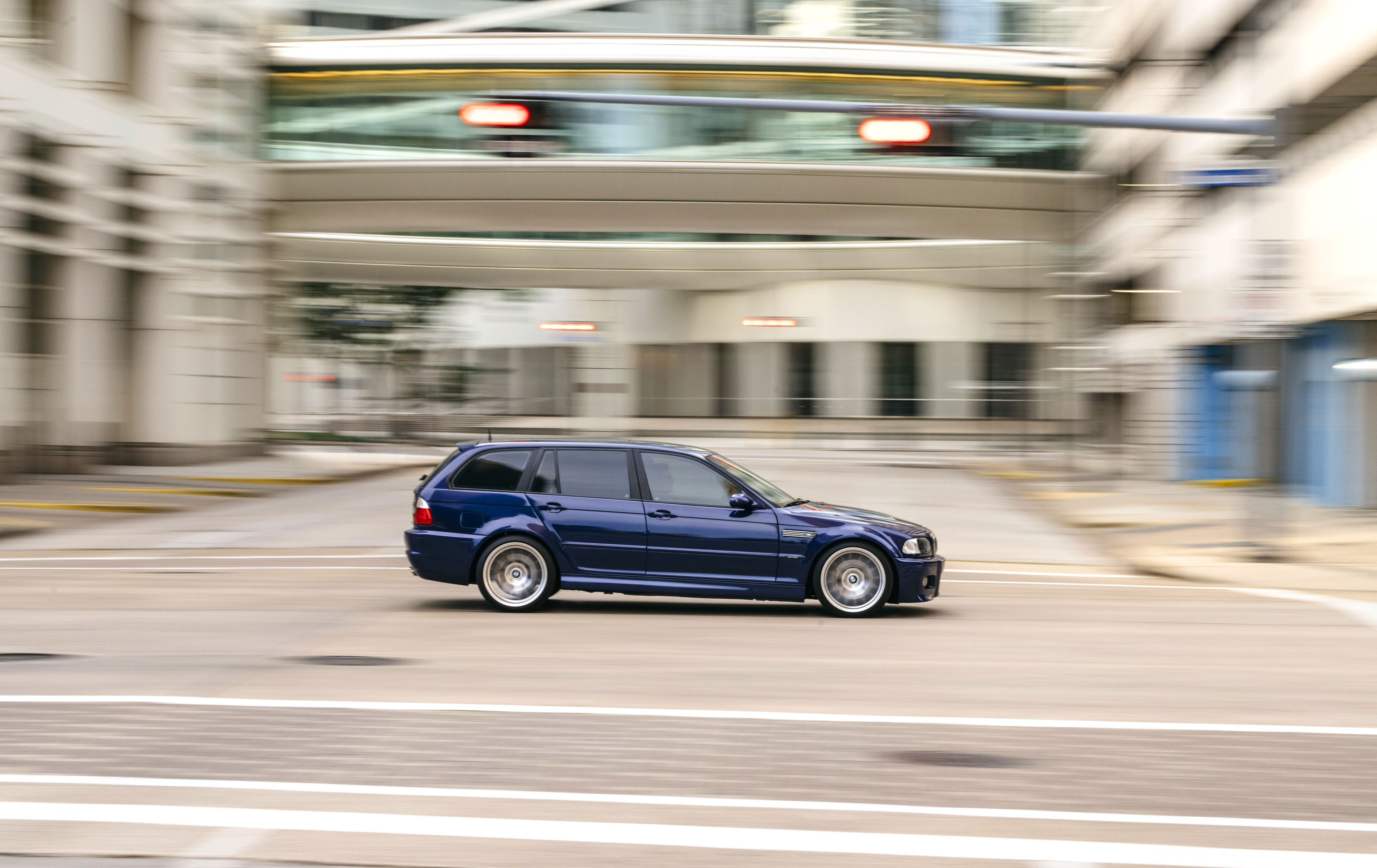 This E46 Bmw M3 Wagon Is As Perfect As We Dreamed It D Be