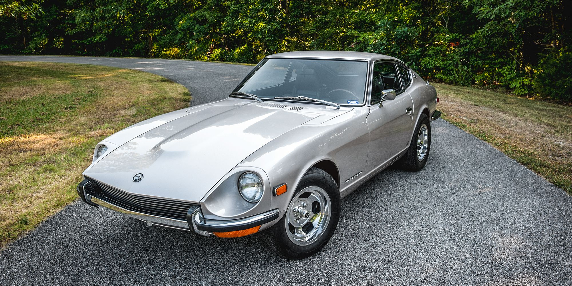 what you need to know before buying a 1970 1973 datsun 240z Wiring- Diagram  at