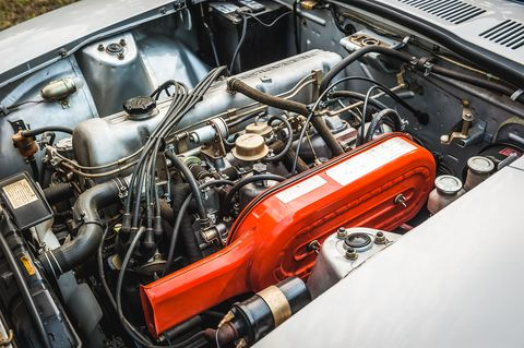 [DVZP_7254]   What You Need to Know Before Buying a 1970-1973 Datsun 240Z | 240z Engine Bay Diagram |  | Road & Track