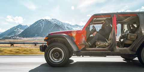 2020 Jeep Wrangler Pickup News, Photos, Price & Release ...