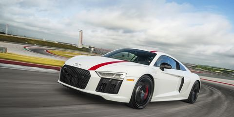 Audi R RWS A RearDrive Supercar From Planet Quattro - Audi super car