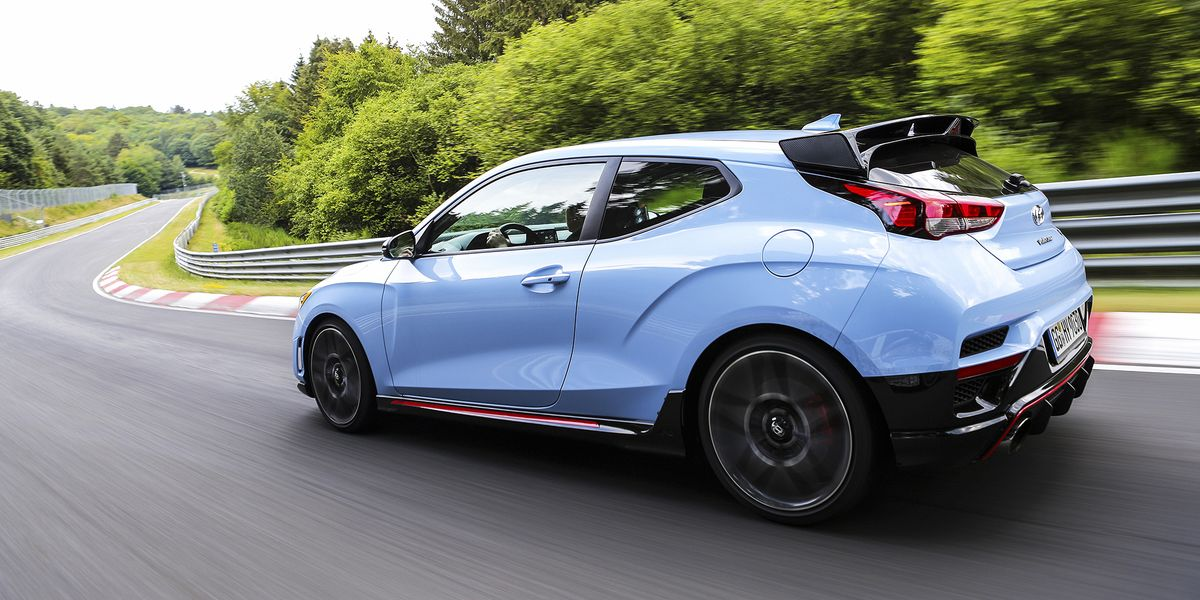 Honda S2000 Specs >> The 2019 Hyundai Veloster N Is the Real Deal