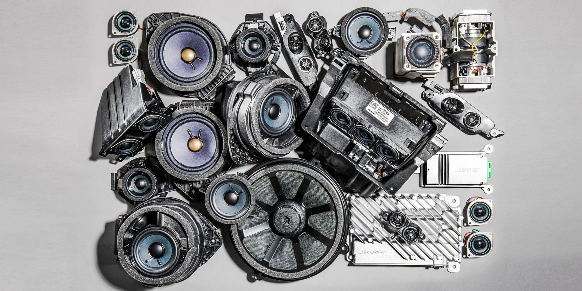 Creating The Perfect In Car Audio System Is A Complicated Wiring Home Speakers Engineering Battle
