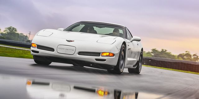 The C5 Corvette May Be The Ultimate Performance Bargain