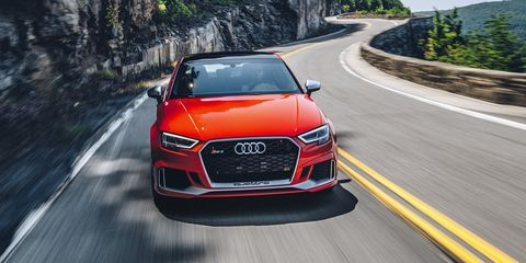 Land vehicle, Vehicle, Car, Automotive design, Audi, Audi rs 6, Audi a6, Sports car, Performance car, Mid-size car,