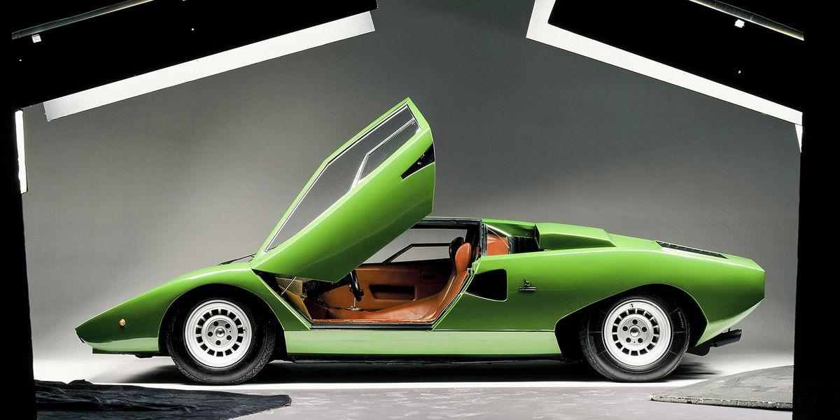 How Lamborghini Reinvented Itself