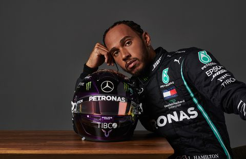 Lewis Hamilton: 'I'm Not Going to Stay Quiet'
