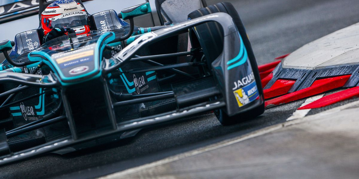 Can Auto Racing Survive the Future? - How Motorsports Will Re-Invent ...