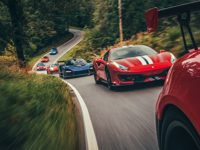 2019 Performance Car of the Year - 2019 Corvette ZR1 Named ...
