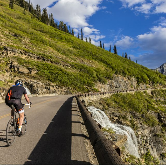 The 13 Most Epic Rides in U.S. National Parks