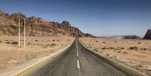 Road trip destinations off the beaten path