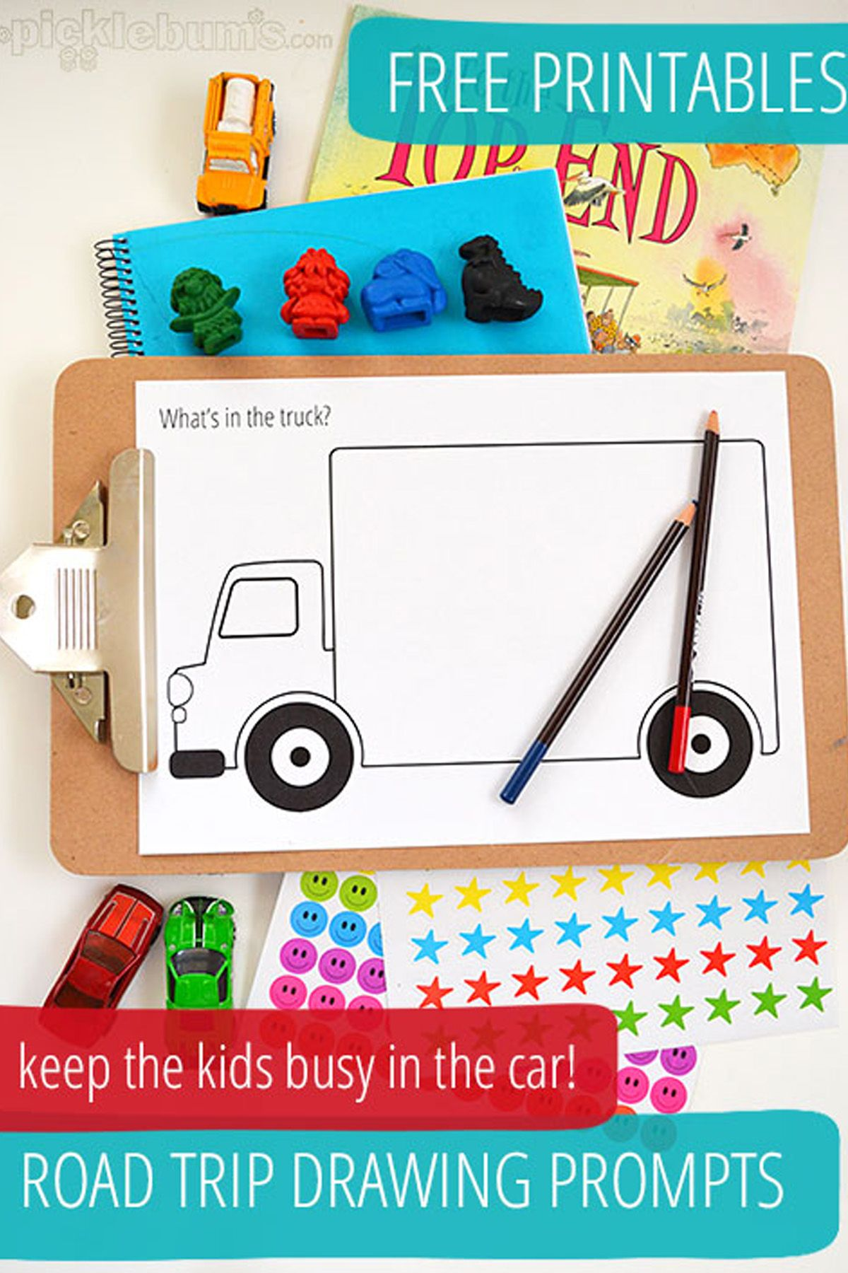 21 Best Road Trip Games To Play On Family Vacation Car Games For Kids