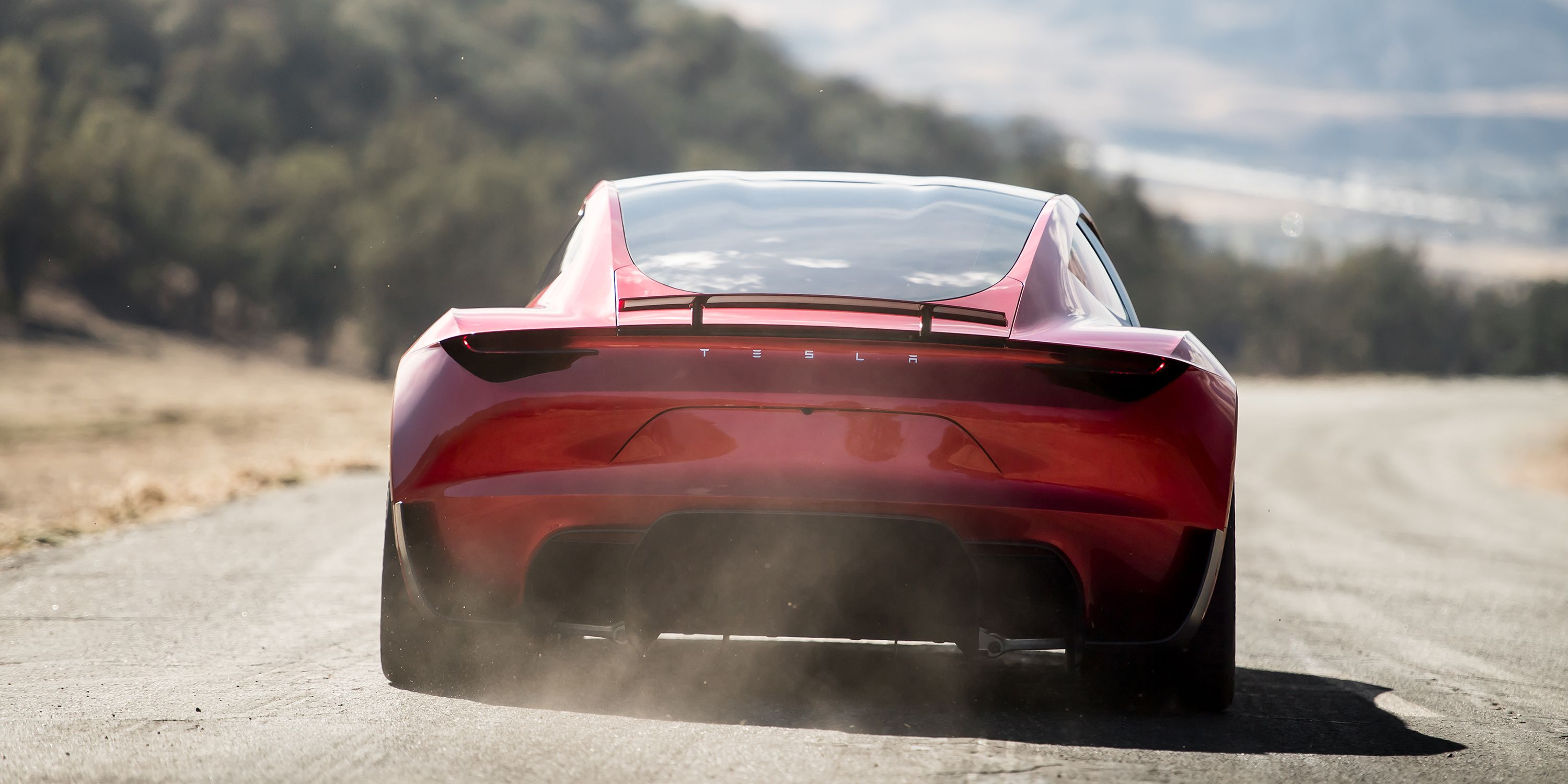 New Tesla Roadster >> Does The New Tesla Roadster Really Have 7 000 Lb Ft Of Torque