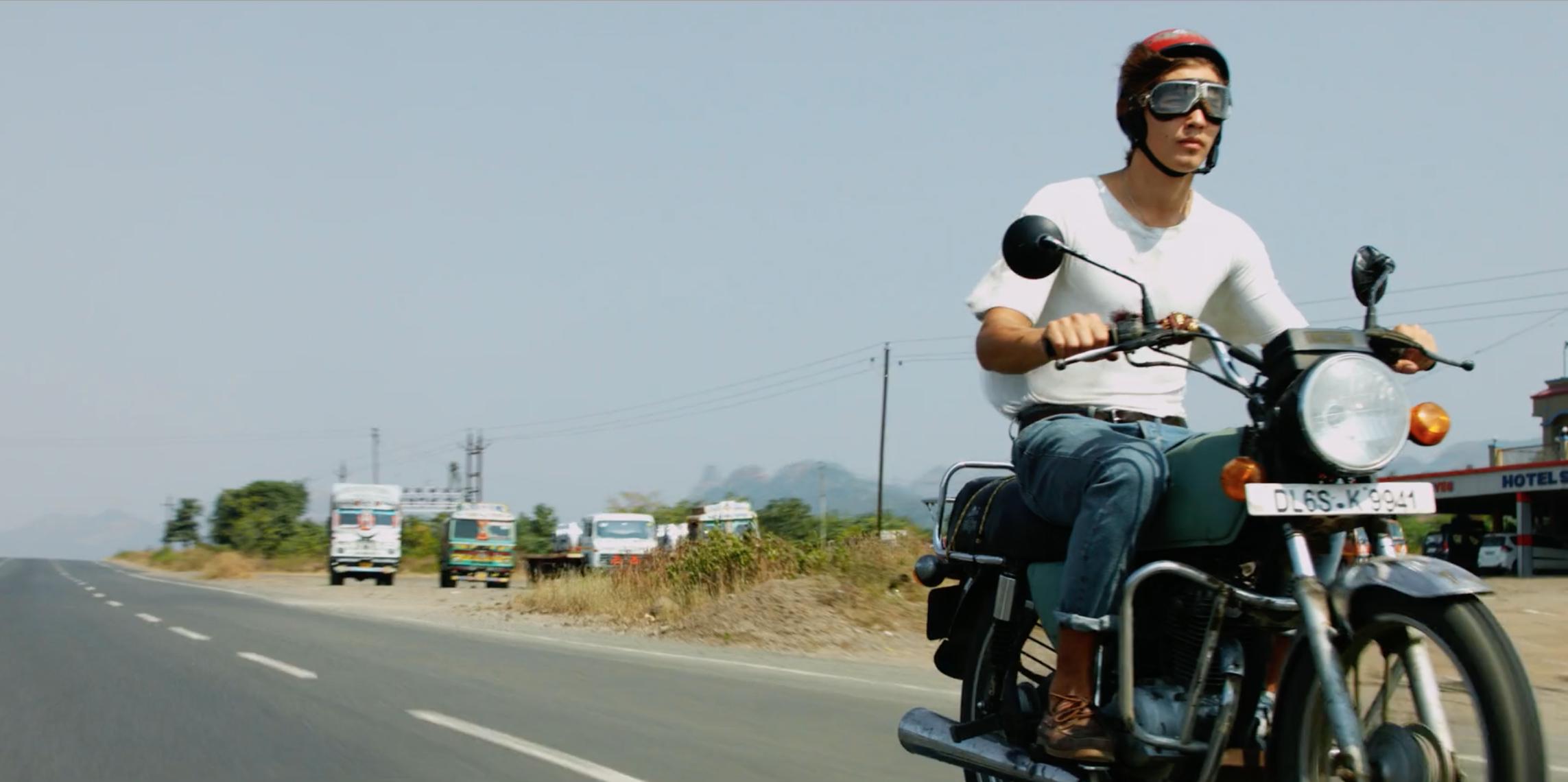 Roadtrip India