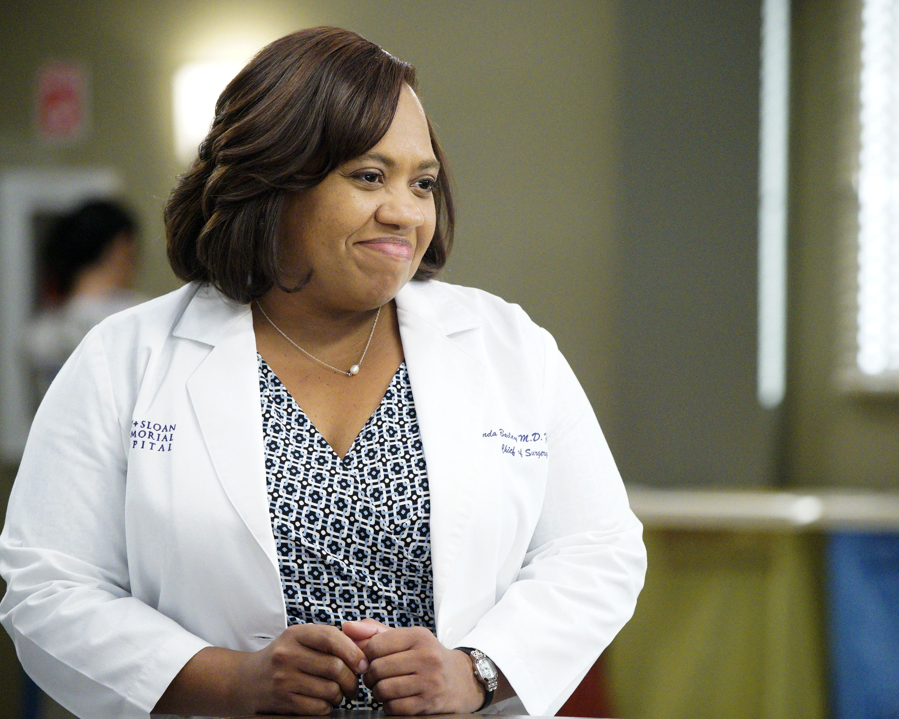 'Grey's Anatomy' Fans Are Really Worried Miranda Bailey Might Die in Tomorrow's Episode