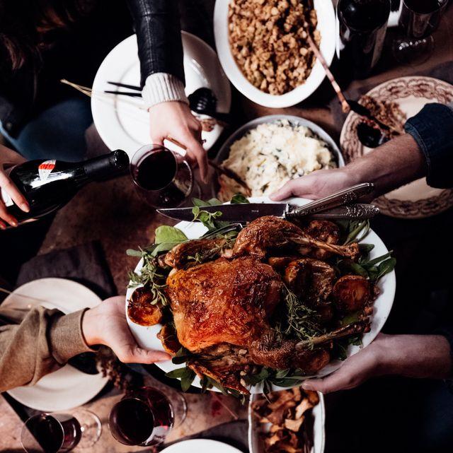 best roast turkey recipes