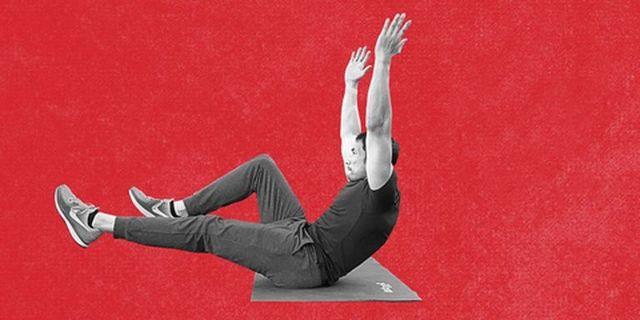 your entire core, sprinter situp, 腹筋エクササイズ, スプリンターシットアップ, 体幹, 効果的な筋トレ, スプリンターシットアップ 時間,
