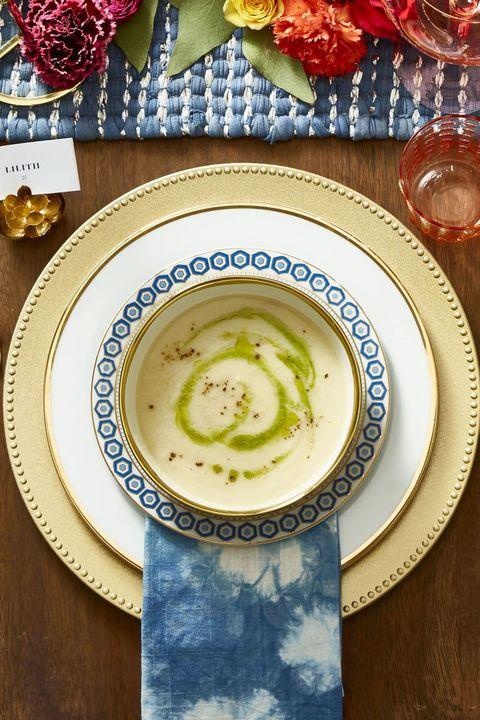 Best Cauliflower Recipes - 20-Minute Cauliflower Soup