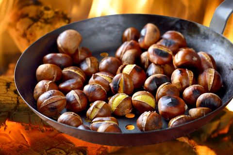 4 Chestnut Benefits For Your Health Chestnut Nutrition Facts