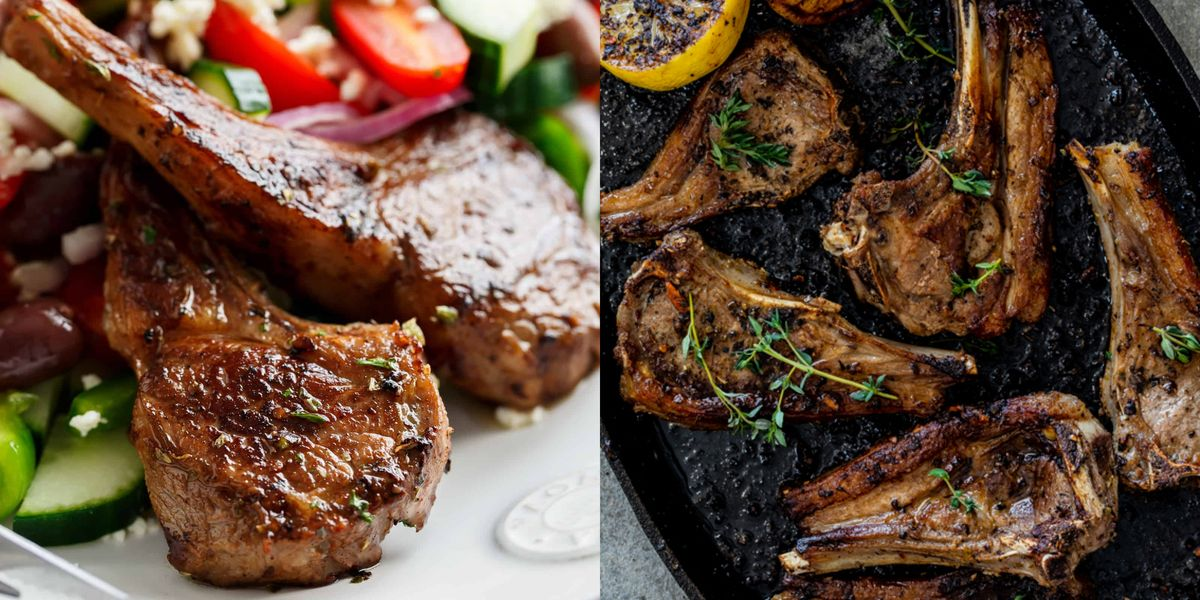 14 Easy Lamb Chop and Leg of Lamb Recipes - How to Cook ...