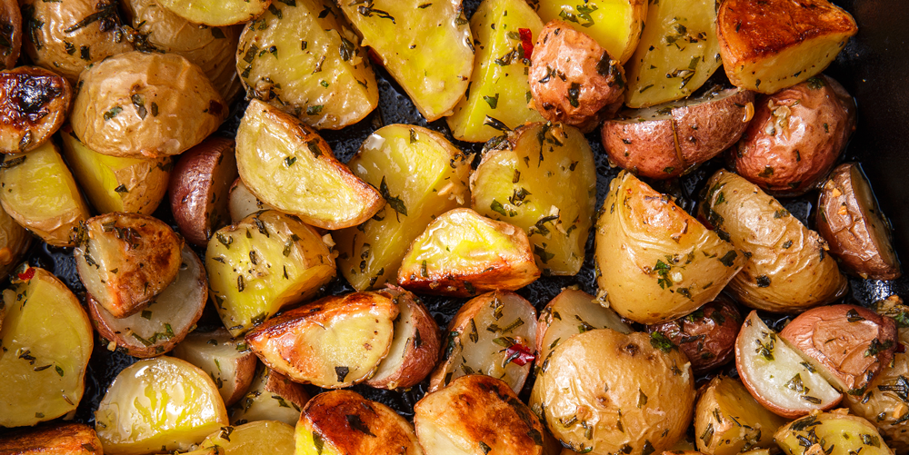 These Healthy Potato Recipes Will Satisfy Every Craving