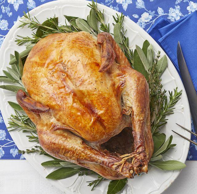 how to reheat turkey