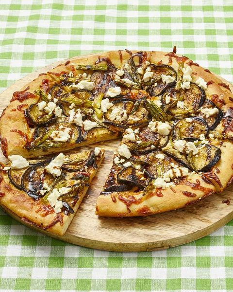 pizza mothers day dinner ideas