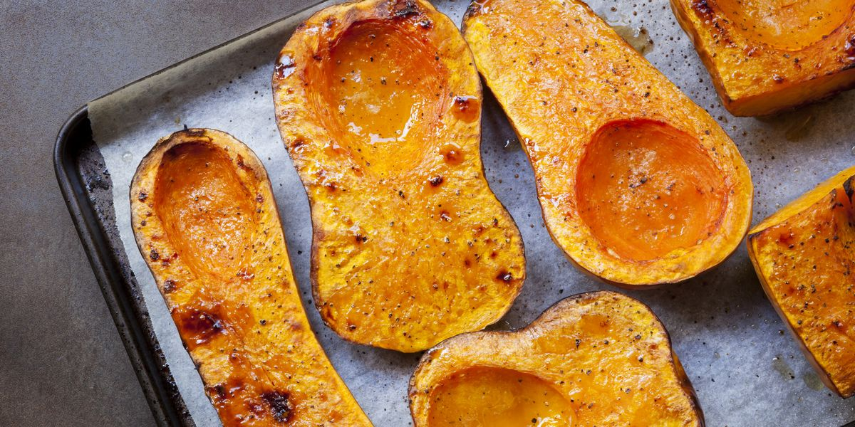 6 Ways to Prep Winter Squash to Fuel Your Runs