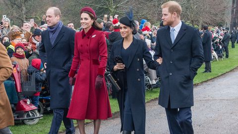 A Christmas Princess.Prince George And Princess Charlotte Weren T At The
