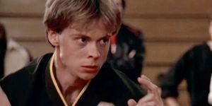 rob garrison karate kid