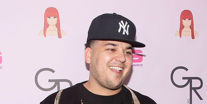 Rob Kardashian is calling out Kim on Instagram - Cosmopolitan UK
