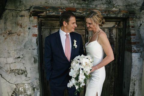 rob and liz's wedding